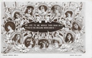 Gabrielle ray (Philco 9001 C) 1906