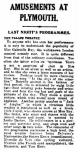 The Western Evening Herald – Tuesday 15th June1920