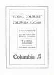 Flying Colours 7