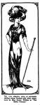Emmy Wehlen – The Dollar Princess – The Evening News (London) – Monday 27th September 1909d