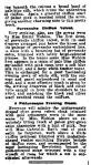 Gabrielle Ray – The Dollar Princess – The Evening News (London) – Monday 27th September 1909b