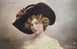 Gabrielle Ray (Tuck 4406)1906