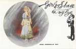 Gabrielle Ray – Girls I have in my eye (Eventoscope Actress Series No1)